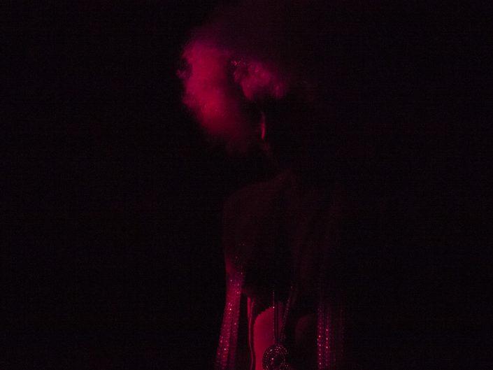 Lalla Morte / © Rith Banney 2014