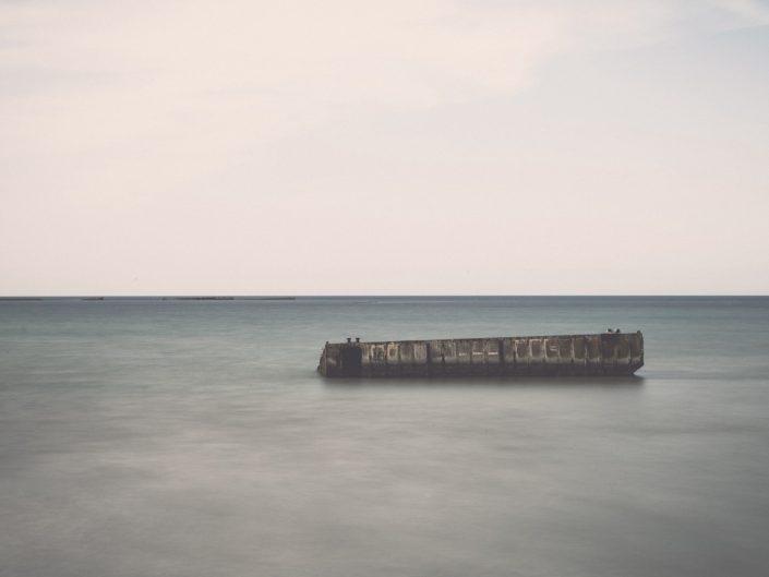 Rith Banney - Photographe - Songes Metalliques