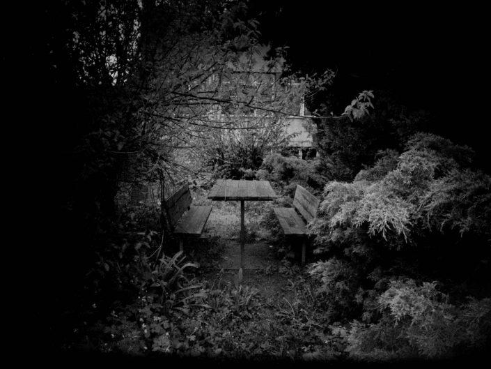Rith Banney - Photographe - Errances